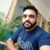 Sukhjeet Singh