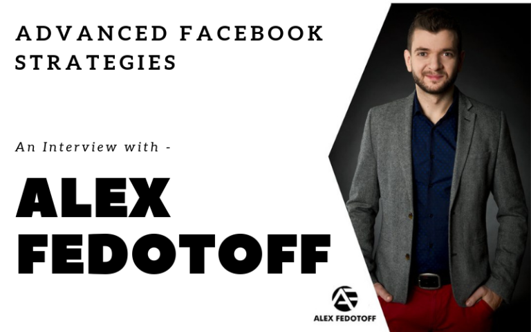 Interview with Alex Fedotoff