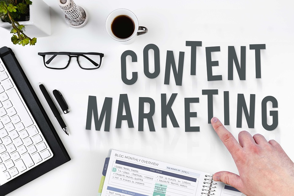 10 Awesome Content Marketing Tips That Actually Work (Updated 2019)