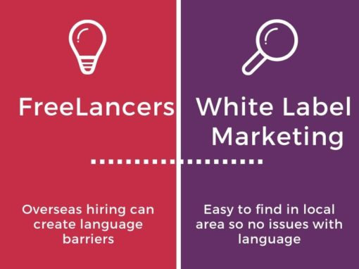 Freelancing Vs white label digital marketing
