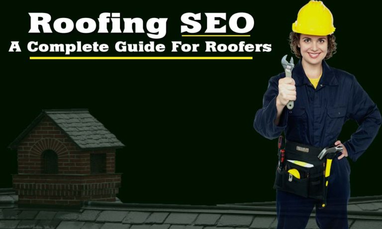 Roofing SEO Guide