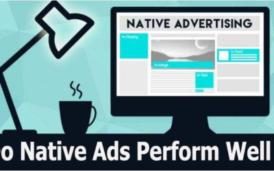 Native Advertising: Do Native Ads Perform Well?