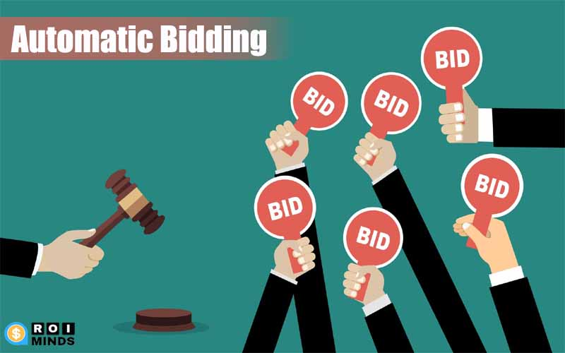 Automated Bidding Strategy