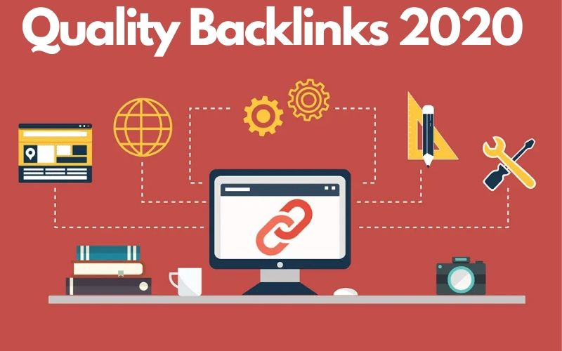 High Quality Backlinks 2020