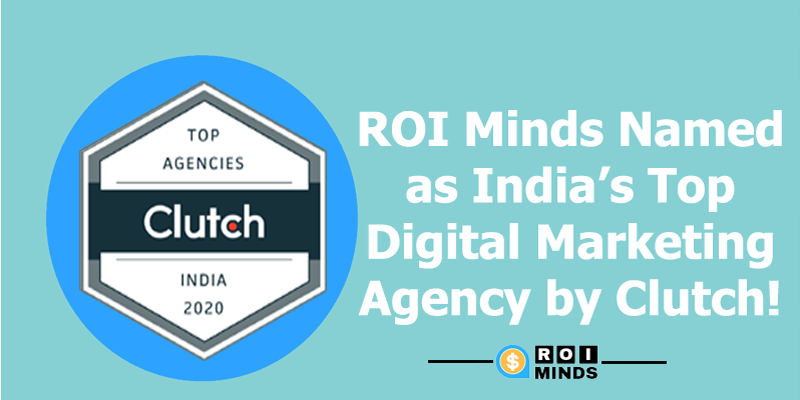 Clutch Ratings Leading Digital Marketing Industry
