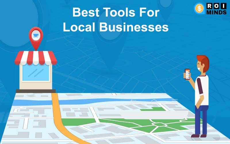 Best tools for local business