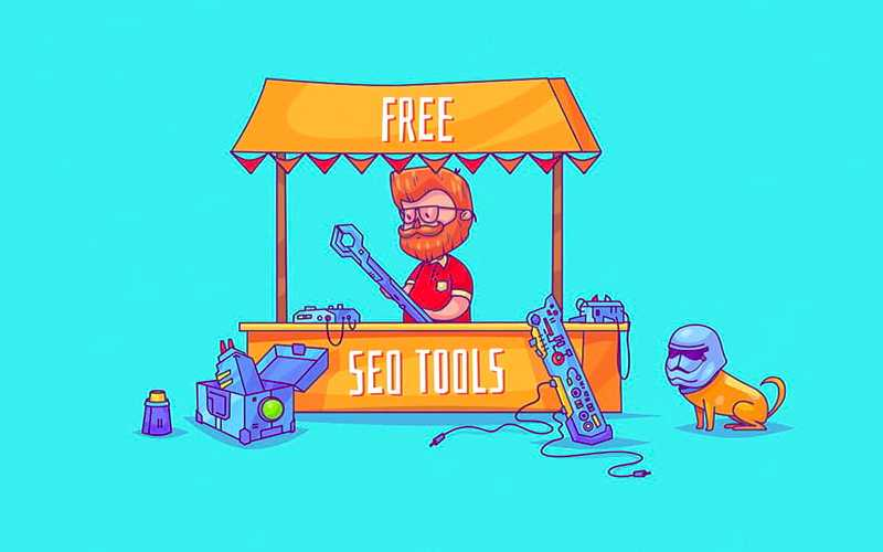 SEO Tools For 2020