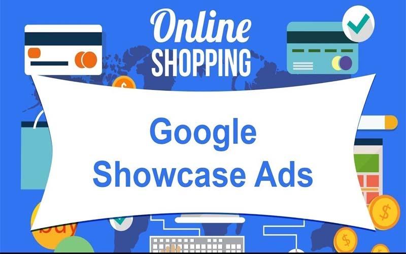 Showcase Shopping Ads