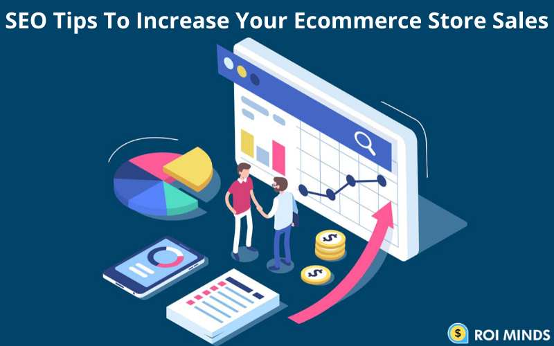tips to increase your ecommerce sales