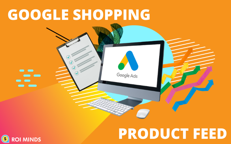 Google Shopping Product Feed