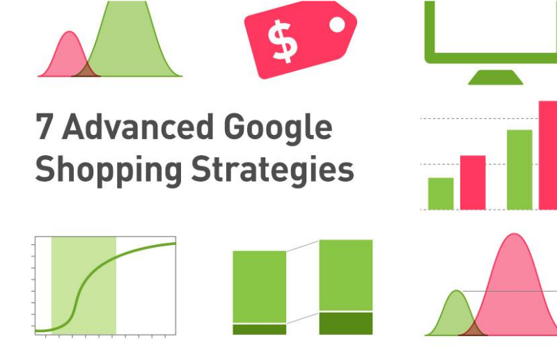 Google shopping ads strategies