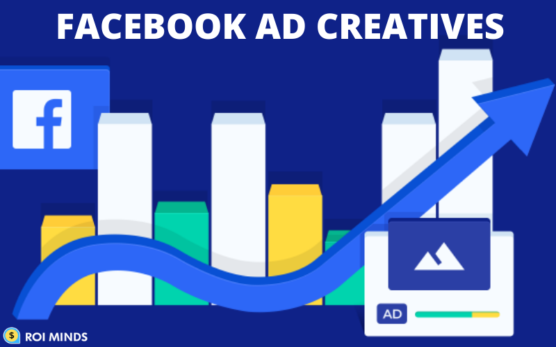 Facebook ad creatives