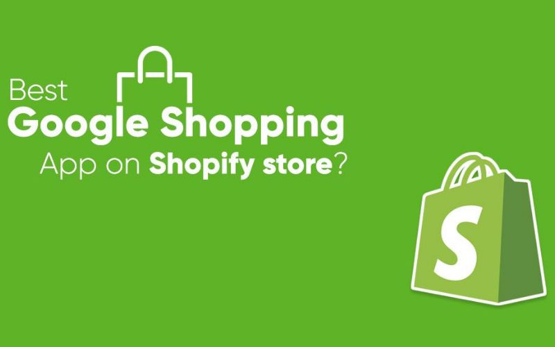 Best Shopify Product Feed App for Google Shopping Ads
