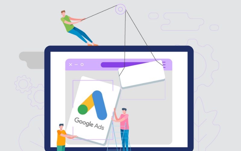 5 best Tips to Crush Google Ads campaigns
