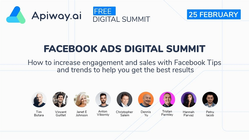 Facebook Ads Webinar 25th Feb 2021
